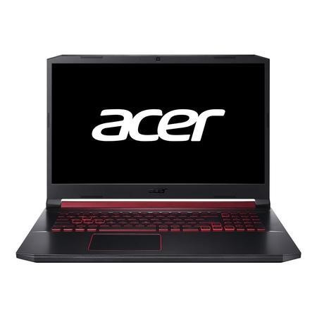 Refurbished Acer Nitro 5 Core i5-8300H 8GB 256GB GTX 1050 17.3 Inch Windows 10 Gaming Laptop