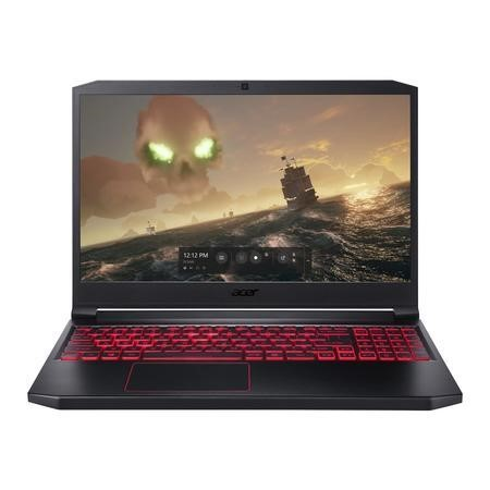 Refurbished Acer Nitro 7 AN715-51 Core i7 9750H 8GB 512GB GTX 1660Ti 15.6 Inch Windows 10 Gaming Lap