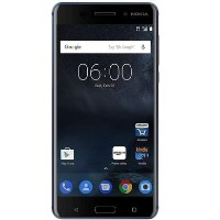 "Nokia 6 Blue 5.5"" 32GB 4G Unlocked & SIM Free"