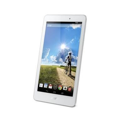 "Refurbished Acer Iconia 8"" 16GB Tablet in White"