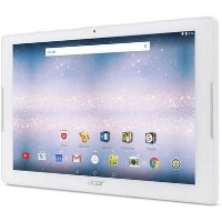 Refurbished Acer Iconia One B3-A30 16GB 10.1 Inch Tablet in White