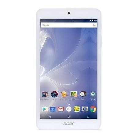 A1/NT.LCLEE.001 Refurbished Acer Iconia One B1-780 7 Inch 16GB Tablet in White