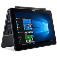 "Refurbished Acer One 10 S1003-19GY Atom x5 Z8350 10.1"" 2GB 32GB SSD Windows 10 2 in 1 Laptop"