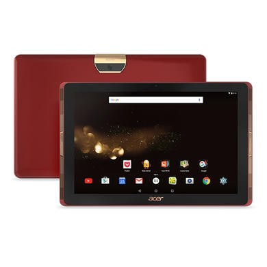 Refurbished Acer Iconia A32GB 32GB 10.1 Inch Android Tablet