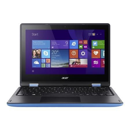 "A1/NX.G10EK.018 Refurbished Acer Aspire R3-131T 11"" Celeron 4GB 32GB Windows 10 Touchscreen Converible Laptop"