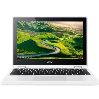 Refurbished Acer R11 CB5-132T Intel Celeron N3060 4GB 32GB 11.6 Inch Touchscreen Chromebook
