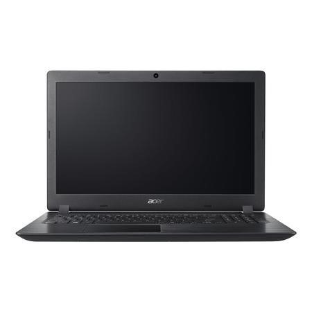 A1/NX.GNPEK.032 Refurbished Acer Aspire 3 A315-51 Intel Pentium Gold 4415U 4GB 1TB 15.6 Inch Windows 10 Laptop in Black