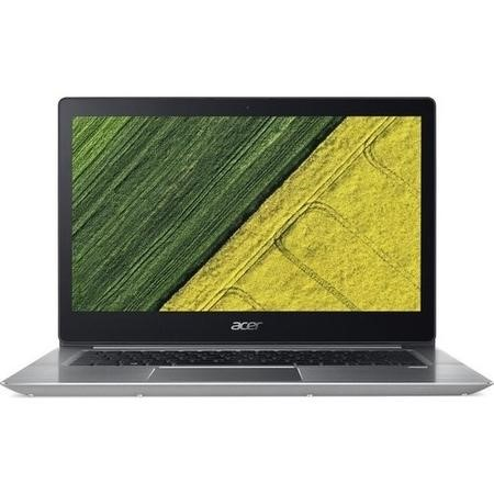 A1/NX.GNUEG.003_9264662 Refurbished Acer Swift 3 SF314-52-35GP Core i3-7100U 4GB 128GB 14 Inch Windows 10 Laptop with EU Keyboard