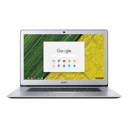 A1/NX.GPTEK.003 Refurbished Acer CB515-1HT Intel Pentium N4200 4GB 64GB 15.6 Inch Chromebook