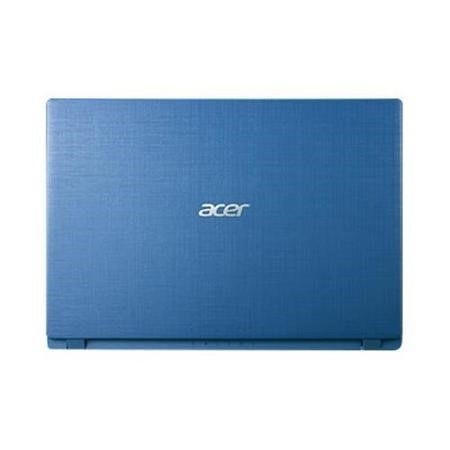 A1/NX.GQ9EK.008 Refurbished Acer Aspire 1 Intel Pentium N4200 4GB 64GB SSD 14 Inch Windows 10 Laptop in Blue