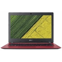 Refurbished Acer Aspire 1 A114-31 Intel Celeron N3350 4GB 32GB 14 Inch Windows 10 S Laptop in Red