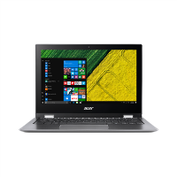 Refurbished ACER SPIN 1 SP111-32N-P605 Intel Pentium N4200 4GB 64GB 11.6 Inch Windows 10 2-in-1 Laptop