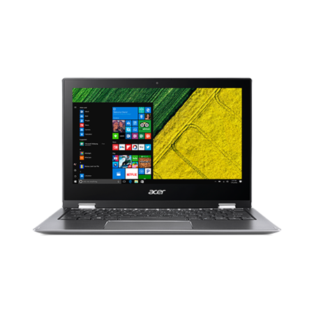 A1/NX.GRMEK.002 Refurbished ACER SPIN 1 SP111-32N-P605 Intel Pentium N4200 4GB 64GB 11.6 Inch Windows 10 Touchscreen 2 in 1 Laptop