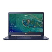 Refurbished ACER Swift 5 Core i5-8250U 8GB 256GB 14 Inch Windows 10 Touchscreen Laptop in Blue