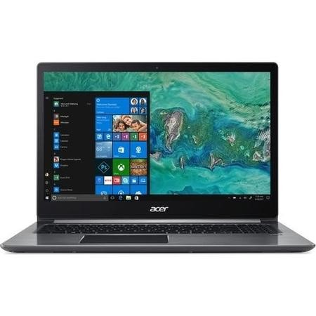 A1/NX.GV7EK.008 Refurbished ACER Swift 3 AMD Ryzen 5 2500U 8GB 256GB Radeon RX Vega 8 15.6 Inch Windows 10 Laptop