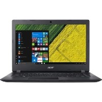Refurbished Acer Aspire 1 A114-31 Intel Celeron N3350 4GB 64GB 14 Inch Windows 10 Laptop in Black