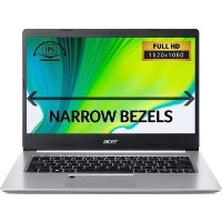 Refurbished Acer Swift 5 A514-52 Core i5-10210U 8GB 1TB 14 Inch Windows 10 Laptop