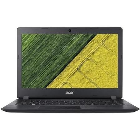 A1/NX.SHXEK.006 Refurbished Acer Aspire A114-31 Intel Pentium N4200 4GB 64GB 14 Inch Windows 10 Laptop in Black