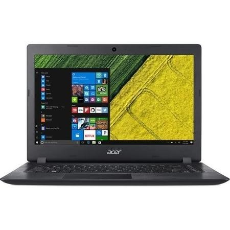 A1/NX.SHXEK.007 Refurbished ACER Aspire 1 A114-31 Intel Celeron N3350 4GB 32GB 14 Inch Windows 10 Laptop