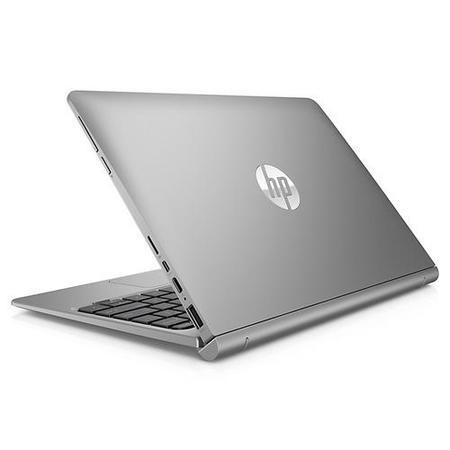 "Refurbished HP Pavilion X2 10-n155sa Atom Z8300 2GB 32GB 10.1"" Windows 10 Touchscreen Convertible Laptop in White"