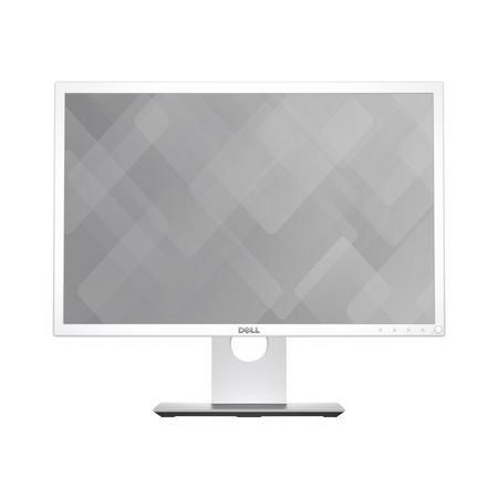 "Refurbished Dell P2217 22"" LED Monitor with 1 Year Warranty"
