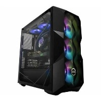 Refurbished PC Specialist Vortex XR Core i7-10700K 16GB 2TB & 512GB RTX 2080 Super Windows 10 Gaming PC