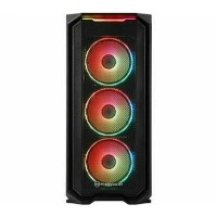 Refurbished PC Specialist Tornado Ryzen 5 3600  8GB 1TB & 256GB GTX 1660 Windows 10 Gaming Desktop