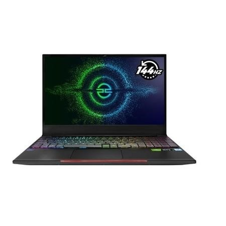 Refurbished PC Specialist Recoil III RT15 Pro Core i7-9750H 16GB 1TB & 256GB RTX 2070 MaxQ 15.6 Inch Windows 10 Gaming Laptop
