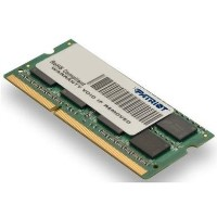 GRADE A1 - Patriot Signature Line 4GB DDR3 1600MHz Non-ECC SO-DIMM Memory