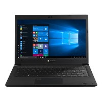 Toshiba Dynabook Portégé A30-E-143 Core i5-8250U 8GB 256GB SSD 13.3 Inch Windows 10 Pro Laptop