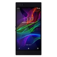 "Grade A Razer Phone Black 5.7"" 64GB 4G Unlocked & SIM Free"