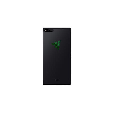 "Grade A Razer Phone Special Edition 5.7"" Black/Green 64GB 4G Unlocked & SIM Free"