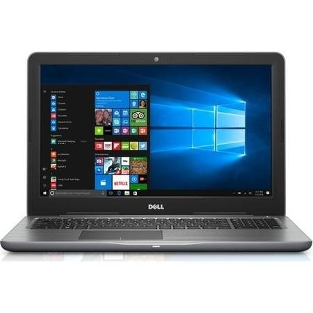 A1/RKWH4 Refurbished DELL Inspiron 17 5000 Core i5-7200U 8GB 1TB 17.3 Inch Windows 10 Laptop