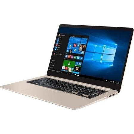 A1/S510UQ-BQ517T Refurbished Asus Vivobook Core i5-8250U 8GB 256GB 15.6 Inch GeForce GTX 940MX 2GB Windows 10 Laptop