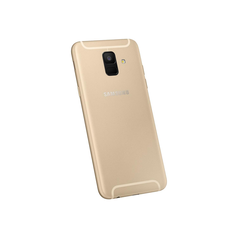 Grade A Samsung Galaxy A6 Gold 5 6