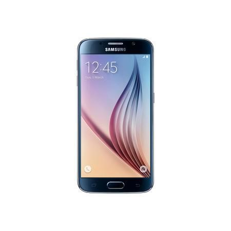 A1/SM-G920FZWABTU Refurbished Samsung Galaxy S6 White 32GB 16MP Unlocked SIM Free 4G