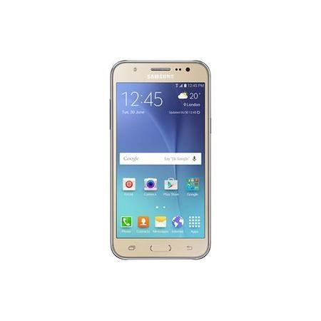 A1/SM-J500FZDABTU Grade A Samsung Galaxy J5 Gold 8GB Unlocked and SIM Free
