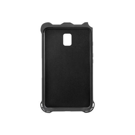 Targus Field-Ready Case - Back cover for tablet - polycarbonate thermoplastic polyurethane TPU - black