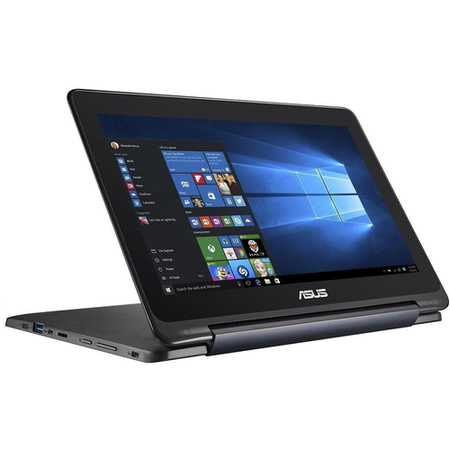 Refurbished Asus transformer Pentium N3700 2GB 64GB 11.6 Inch Windows 10 Professional Touchscreen Convertible Laptop