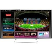 "GRADE A1 - Panasonic TX-55AS650B 55"" 1080p Full HD 3D LED Smart TV"