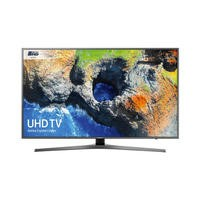 "GRADE A1 - Samsung UE40MU6470 40"" 4K Ultra HD HDR LED Smart TV with Freeview HD"