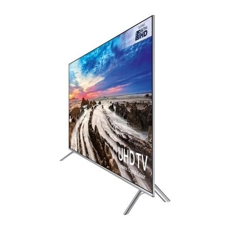 "Samsung UE49MU7000 49"" 4K Ultra HD HDR LED Smart TV with Freeview HD and Dynamic Crystal Colour"