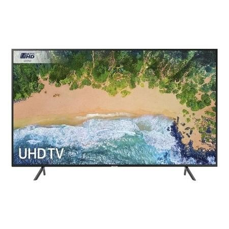 "Refurbished Samsung 7 Series 55"" 4K Ultra HD with HDR LED Freeview HD Smart TV"