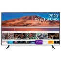 "A1/UE55TU7000K Refurbished Samsung 55"" 4K Ultra HD with HDR LED Freeview HD Smart TV"