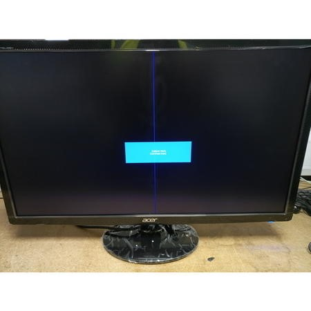 A1/UM.HS1EE.F01_823609 Refurbished Acer S271HLFbid 27 Inch Full HD LED monitor
