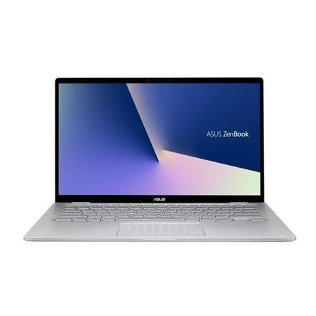 Refurbished Asus ZenBook Flip 14 Ryzen 5 3500U 8GB 256GB 14 Inch Windows 10 Convertible Laptop