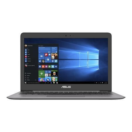 "A1/UX310UA-FB407T Refurbished Asus ZenBook UX310 13.3"" Intel Core i3-7100U 4GB 256GB SSD Windows 10 Laptop in Grey"