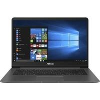 "Refurbished Asus ZenBook UX530 15.6"" Intel Core i7-7500U 8GB 512GB SSD NVIDIA GeForce 940MX Graphics Windows 10 Laptop in Grey"