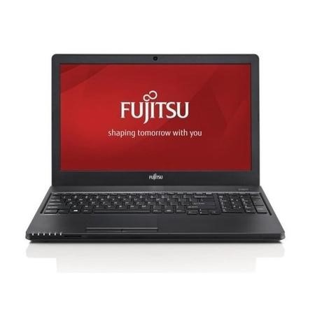 A1/VFYA3570M154HGB Refurbished Fujitsu LIFEBOOK A357 Core i5 7200U 4GB 500GB 15.6 Inch Windows 10 Laptop