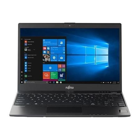 A1/VFYU9380M47SPGB Refurbished Fujitsu LIFEBOOK U938 Core i7 8650U 8GB 256GB 13.3 Inch Windows 10 Professional Laptop